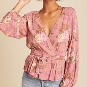 Spell and the Gypsy Collective Rosa Top